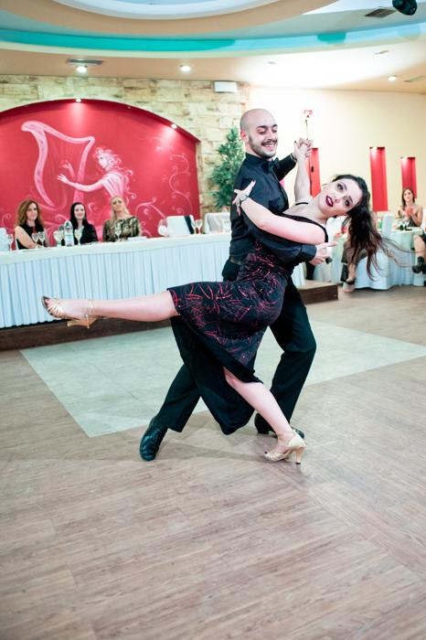 ιδιωτική χορογραφία